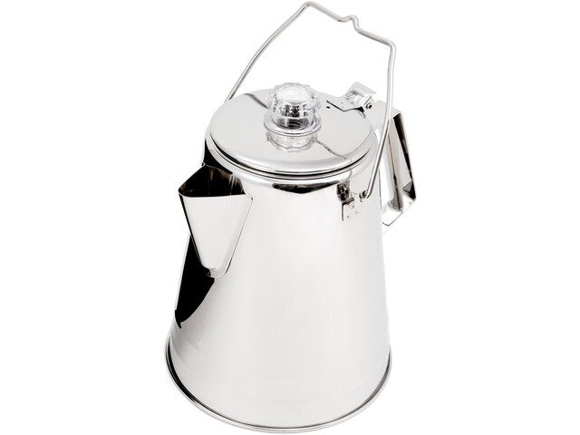 GSI Glacier Stainless Percolator for 14 Cups 2100ml